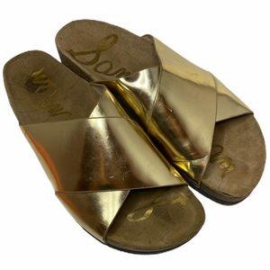 8M Sam Edelman Adora slip On sandal